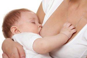 Кормление грудью при ротавирусной инфекции у ребенка прекращать не следует