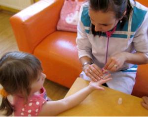 Диагностика туберкулеза у детей без Манту вполне возможна