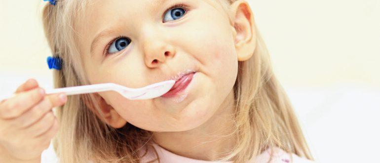 Диета при ротавирусной инфекции для детей необходима