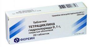 Лечение дизентерии проводится с помощью антибиотиков