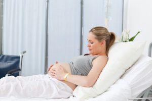 Причин того, что на 40 неделе нет предвестников родов, может быть много