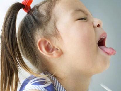 Хламидиоз у детей возникает при заражении хламидиями