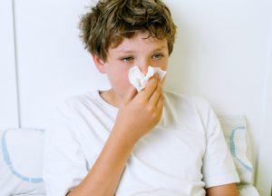 Разные виды синусита имеют схожие симптомы