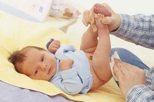 Профилактика вульвита заключается в тщательном уходе за ребенком