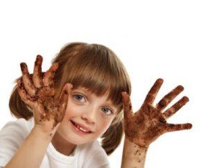 Лямблиоз у детей возникает при проникновении в организм особых микроорганизмов