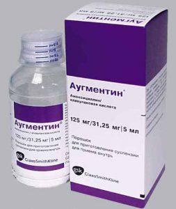 Тонзиллит лечится с помощью антибиотиков