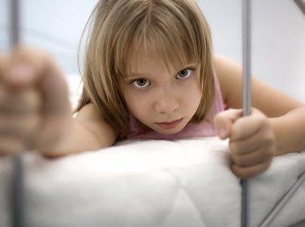 Шизофрения у детей - неизлечимое заболевание