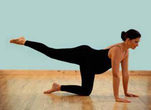 Упражнения для профилактики разрывов при родах