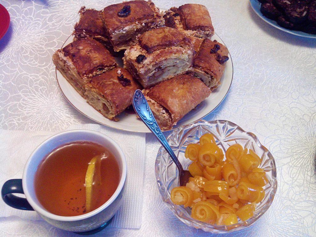 Апельсиновые корки фото 7