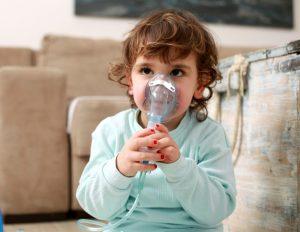 Пульмикорт для ингаляций для детей
