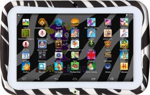 Планшет TurboPad MonsterPad