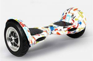 Smart Balance Wheel SUV 10″