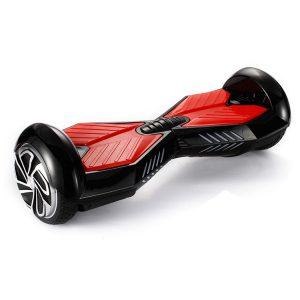 Smart Balance Wheel Transformers