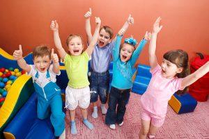 Адаптация ребенка к детскому саду