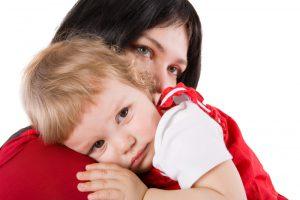 Адаптируем ребенка к детскому саду