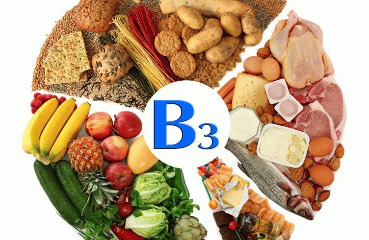 Дефицит витаминов при беременности