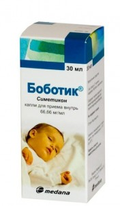 Препарат Боботик: действующее вещество
