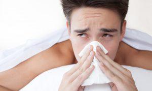 Против аллергии таблетки