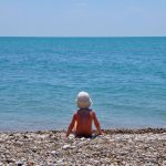 Отдых с детьми в Абхазии: частный сектор