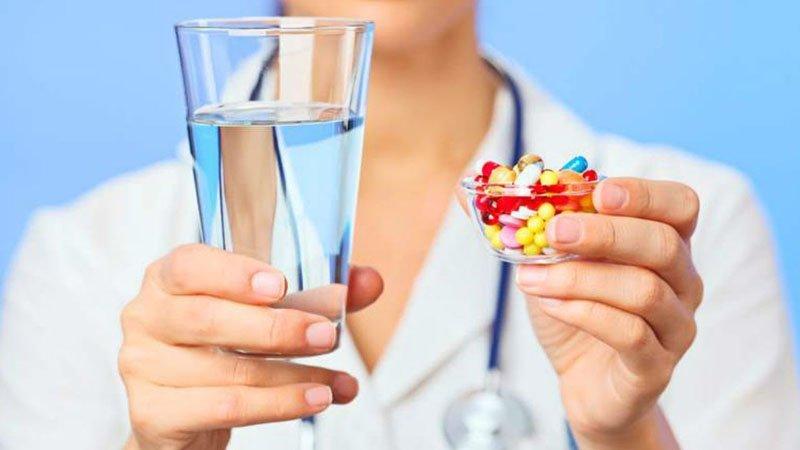 сколько пить азитромицин при гайморите