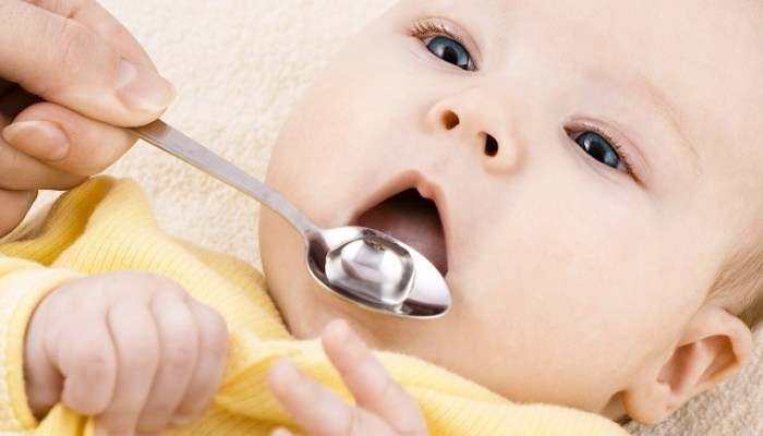 Бифидумбактерин в жидком виде ребенку