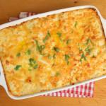 Макароны: рецепты приготовления блюд с фото