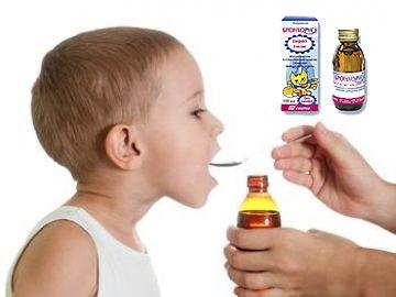 Показания и противопоказания к применению сиропа