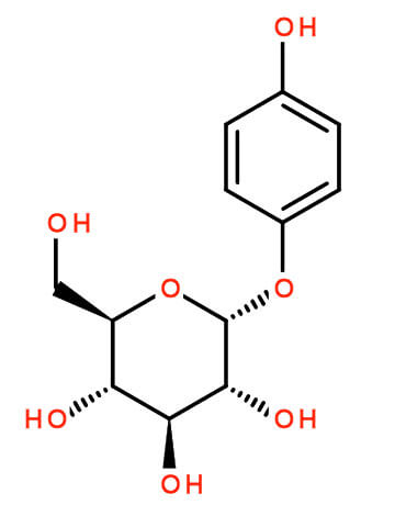Это вещество именуется также ваццинином по названию рода, к которому относится брусника - Vaccinium.