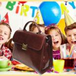 Советы по выбору интересного подарка для школьника на день рождения