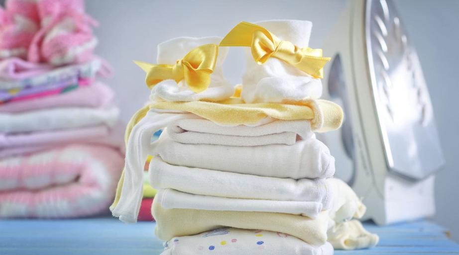 в чем стирать вещи новорожденного в стиральной машине