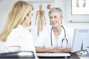 Женский гинеколог