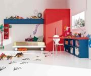 Размеры детской мебели