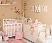 Рекомендации по обустройству комнаты для новорожденных