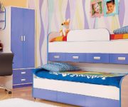 Отдельная детская комната: что нужно знать родителям