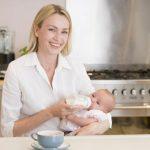 какая смесь для новорожденных лучше