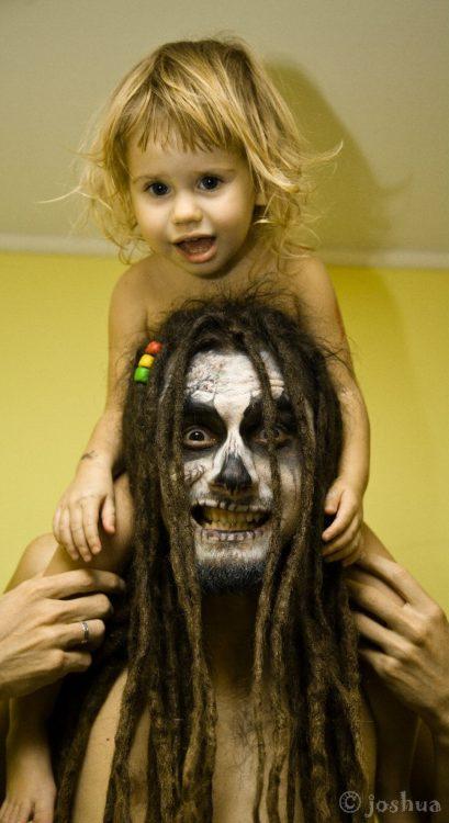 психоанализ детских страхов