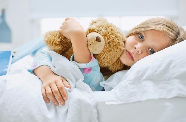 Ротавирусная инфекция у детей: симптомы и методы лечения патологии
