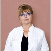 Померанцева Елена Игоревна