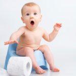 Запор у ребенка на искусственном вскармливании: что делать?