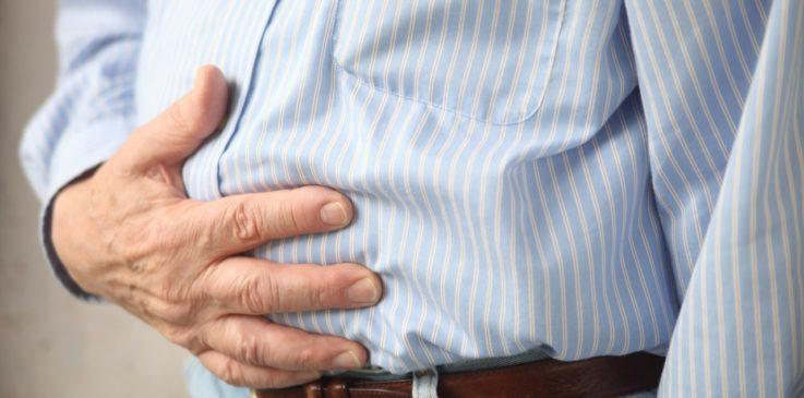 Симптомы долихосигмы