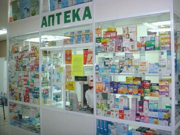 Препарат отпускается в аптеках без рецепта врача