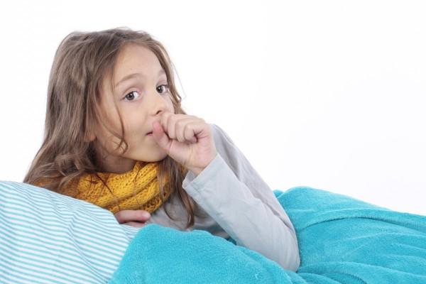 От какого кашля принимают капли Геделикс: инструкция по применению для детей
