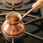 Узнай хитрости и полезные советы, как правильно варить кофе в турке