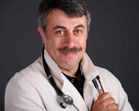 врач-педиатр