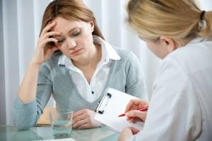 гормональный сбой симптомы у женщин 30