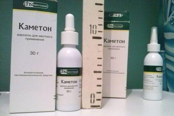 каметон препарат