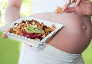 Изжога и беременность