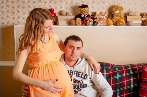 Как легче перенести схватки при родах