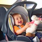 Автолюлька или автокресло для новорожденных: что лучше