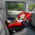 Как выбрать лучшее автокресло для новорожденных